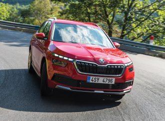 First Drive: Skoda Kamiq, a new assault on the compact SUV segment