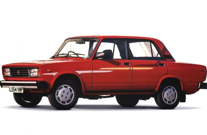 Big Mike: Why the car industry needs another brand like Lada