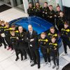 Worcester dealership proud to support local football team