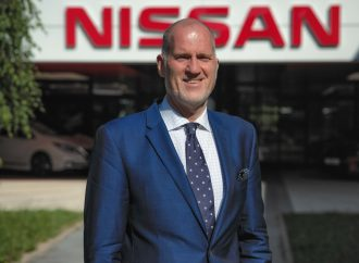 Nissan appoints new MD after his predecessor leaves the company