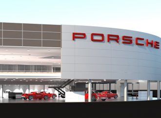 New Porsche Centre to bring jobs to Stockport