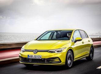 First Drive: New Volkswagen Golf, still very much a class act