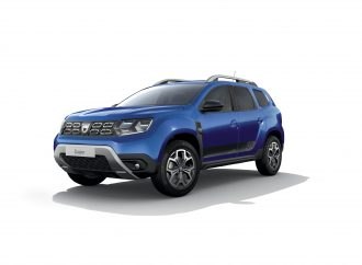 Dacia bolsters line-up with SE Twenty special editions