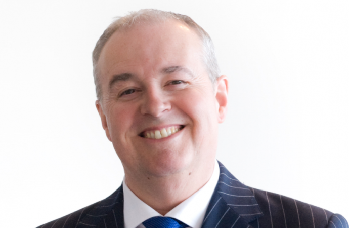 NFDA appoints David Newman as new chairman