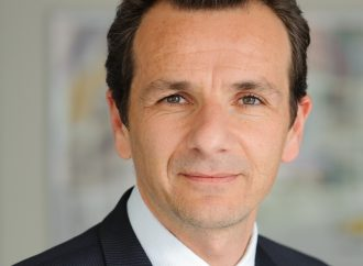 New European president and CEO for Mitsubishi Motors Europe