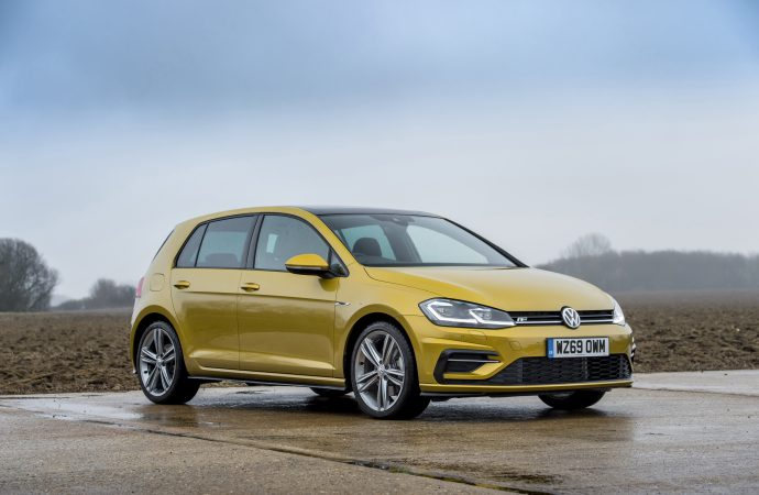 German marques most popular during 2019, reveals Auto Trader