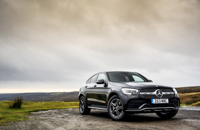 Car buyers reveal the brands they trust the most