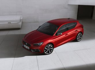 'Best Seat Leon ever' revealed with cloud tech and hybrid powertrains
