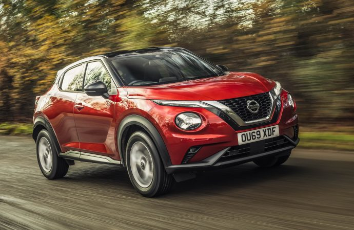 First Drive: Nissan Juke – will it be as big a hit as its predecessor?