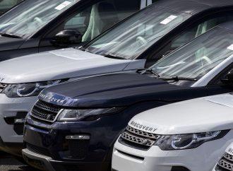Coronavirus hits Jaguar Land Rover with parts shortage