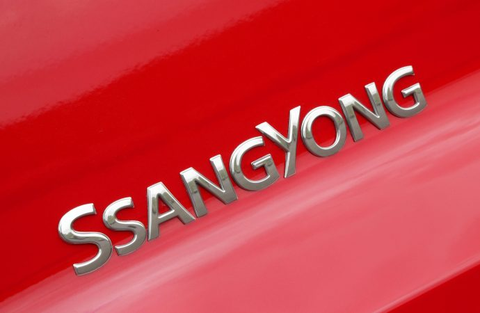 SsangYong apprentices complete first module of new training programme