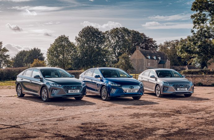 Hyundai plans suite of new models for 2020