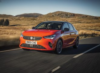 First Drive: Vauxhall Corsa – can it live up to expectations?