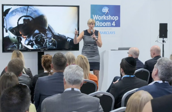 Revealed: Our line-up of workshops for CDX at Farnborough on April 28