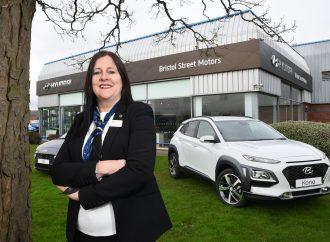 Bristol Street Motors introduces Hyundai to Morpeth