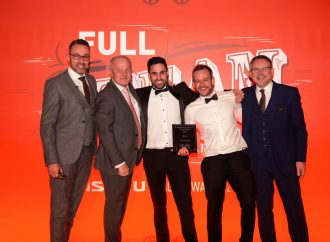 Isuzu honours top dealers at awards ceremony