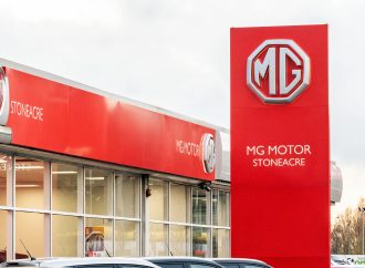 Stoneacre pre-tax profits rise to £17m as new and used car sales grow