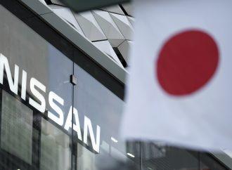 Nissan shareholders vent spleen at management
