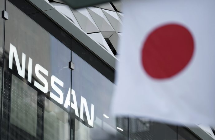 Nissan seeking billions in damages from fugitive former chairman Carlos Ghosn