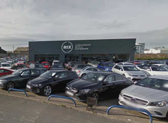 Rix Motor Company has range of online finance adverts banned