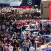 Geneva Motor Show 'will take place as scheduled' despite coronavirus concerns