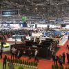 Geneva Motor Show cancelled after Swiss government ruling