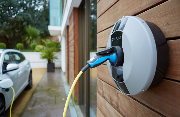 EDF acquires electric car charging firm Pod Point
