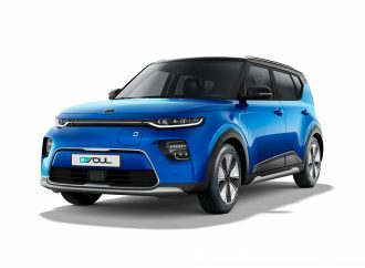 Kia research shows Brits are ready to embrace EVs